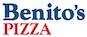 Benito's Pizza logo
