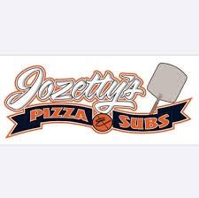 Jozetty's Pizza & Subs