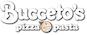 Bucceto's Pizza Pasta logo