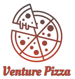 Venture Pizza logo