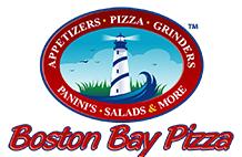 Boston Bay Pizza