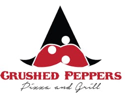 Crushed Peppers Pizza & Grill