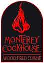 Monterey Cookhouse logo