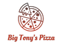 Big Tony's Pizza logo
