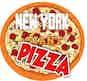 New York Giant Pizza logo