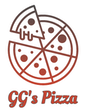 GG's Pizza logo