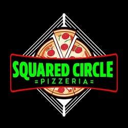 The Squared Circle Pizzeria