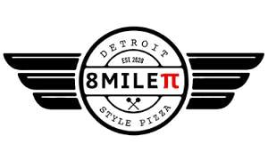 8Milepi Detroit Style Pizza - Soma