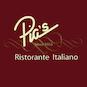 Pia's Ristorante Italiano logo