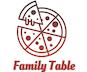Family Table logo