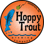 Hoppy Trout Brewing Company logo