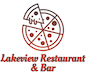 Lakeview Restaurant & Bar logo