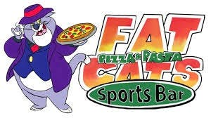 Fatcats Pizza & Pasta