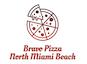 Bravo Pizza North Miami Beach logo