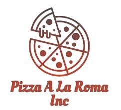 Pizza A La Roma Inc