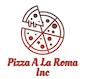 Pizza A La Roma Inc logo