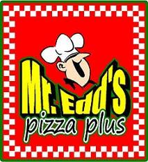 Mr. Edd's Pizza Plus