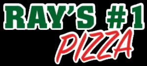 Ray's Number 1 Pizza