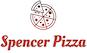 Spencer Pizza  logo