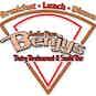 Benjy's Kosher Pizza & Sushi Bar logo