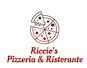 Riccio's Pizzeria & Ristorante logo