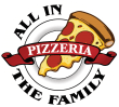 All in the Family Pizzeria