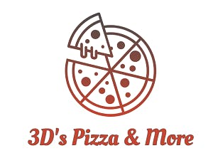 3D's Pizza & More