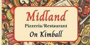 Midland Pizzeria Restaurant on Kimball