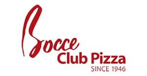 Bocce Club Pizza Delaware