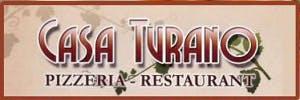 Casa Turano Pastaria