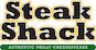 The Steak Shack logo