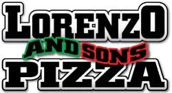 Lorenzo & Sons Pizza