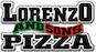 Lorenzo & Sons Pizza logo