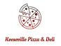 Keeseville Pizza & Deli logo