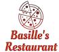 Basille's Restaurant logo