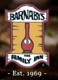 Barnaby's Granger