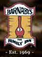 Barnaby's Granger logo
