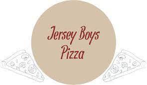 Jersey Boys Pizza