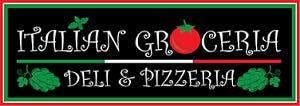 Italian Groceria Deli & Pizzeria - Medfield
