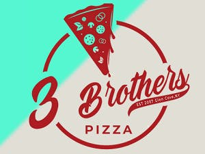 3 Brothers Pizza Of Glen Cove