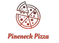 Pineneck Pizza logo