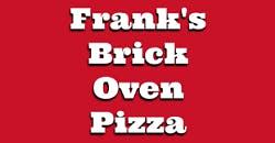 Frank's Brick Oven Pizza