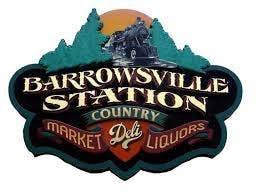 Barrowsville Station Liquor