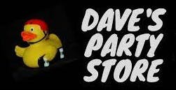 Dave's Party Store