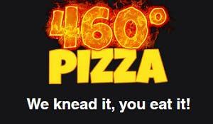 460 Pizza