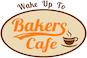 Bakers Cafe logo