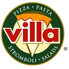 Villa Pizza logo
