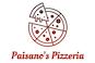 Paisano's Pizzeria logo