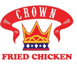 Crown Fried Chicken & Pizza