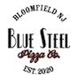 Blue Steel Pizza Company logo